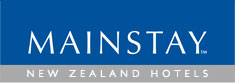 Mainstay New Zealand Hotels
