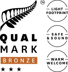 Qualmark-3-star-bronze