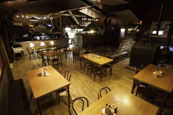 Bullock Bar