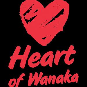 heart of wanaka logo