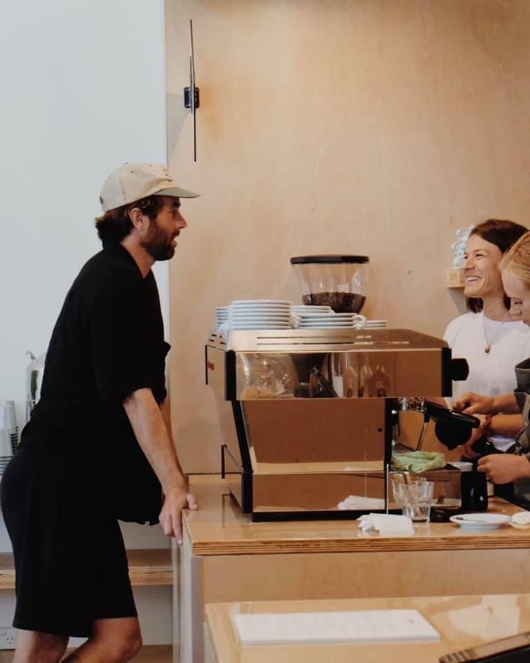 Scroggin Cafe